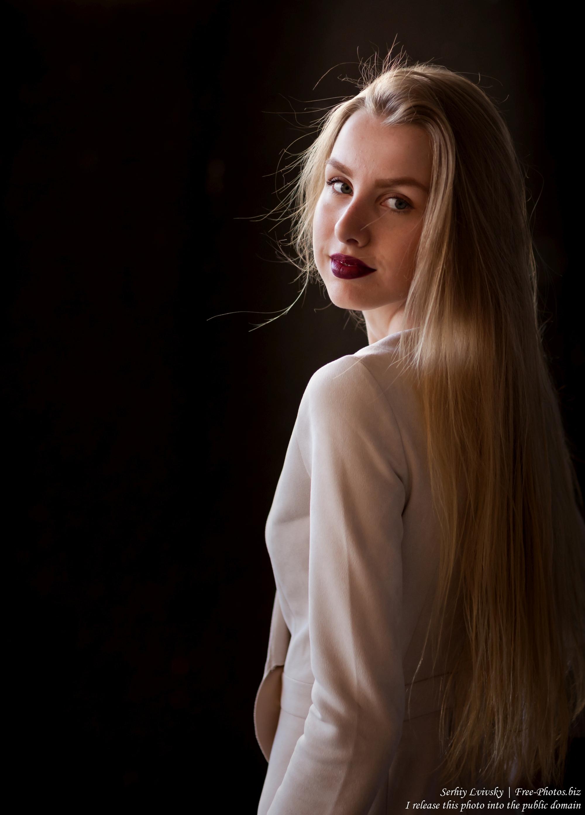 Lila by Serhiy Lvivsky