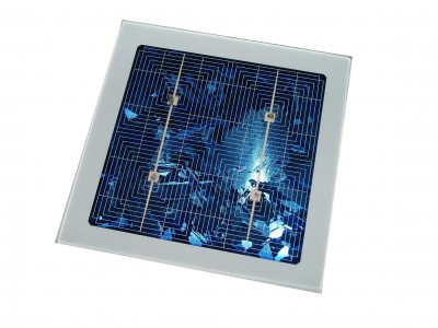 4inch poly solar cell