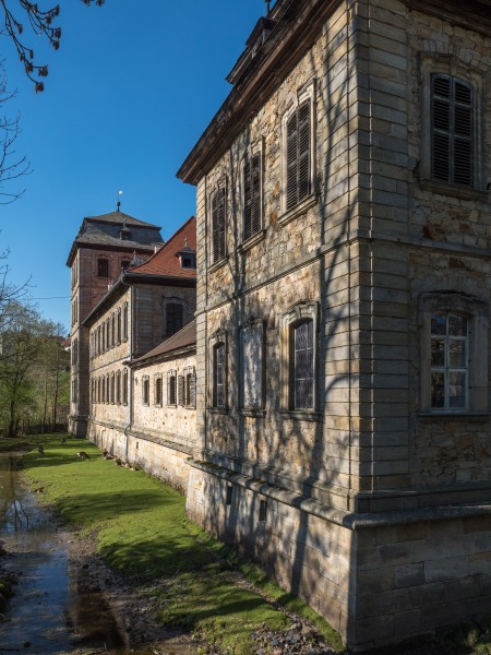 Burgpreppach castle 17RM0377