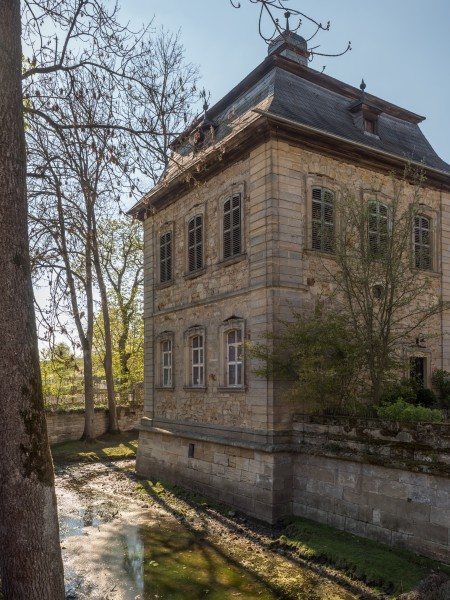 Burgpreppach castle 17RM0381