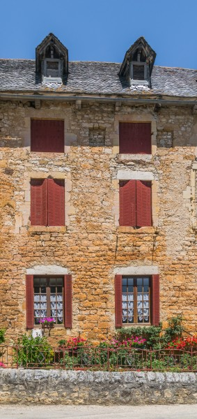 Castle of Galinieres 16