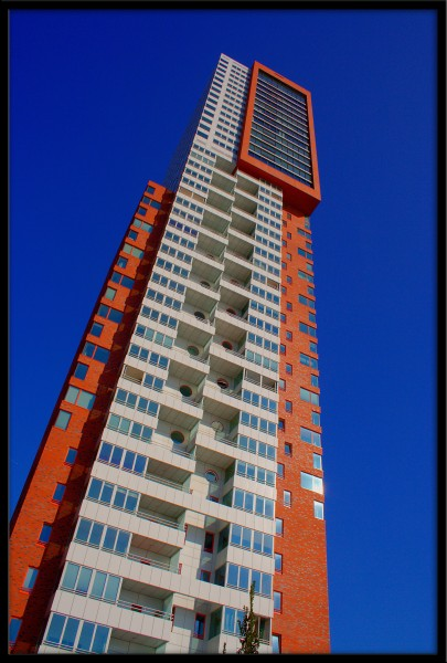 Montevideo tower