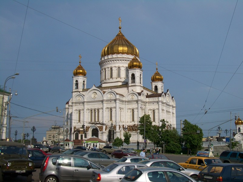 Moscow-Cathedral-of-Christ-the-Saviour-1646