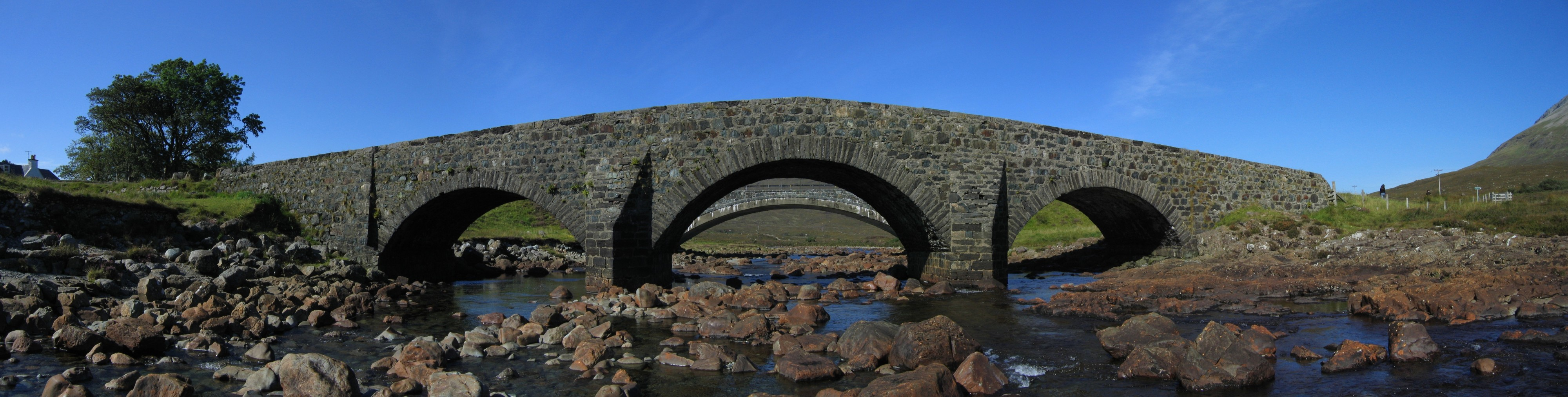 Sligachan Bridge1 2007-08-22