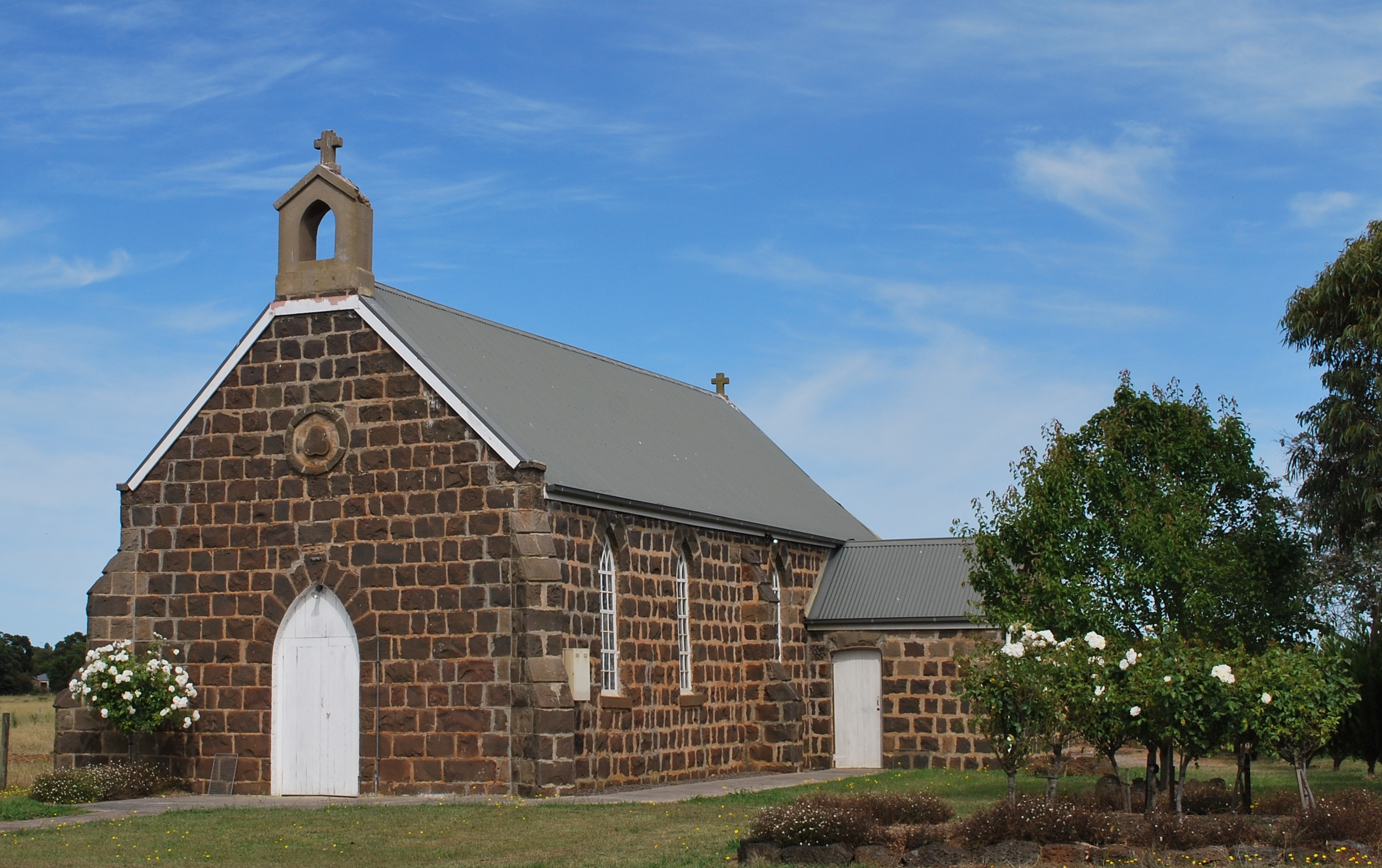 HeywoodRomanCatholicChurch