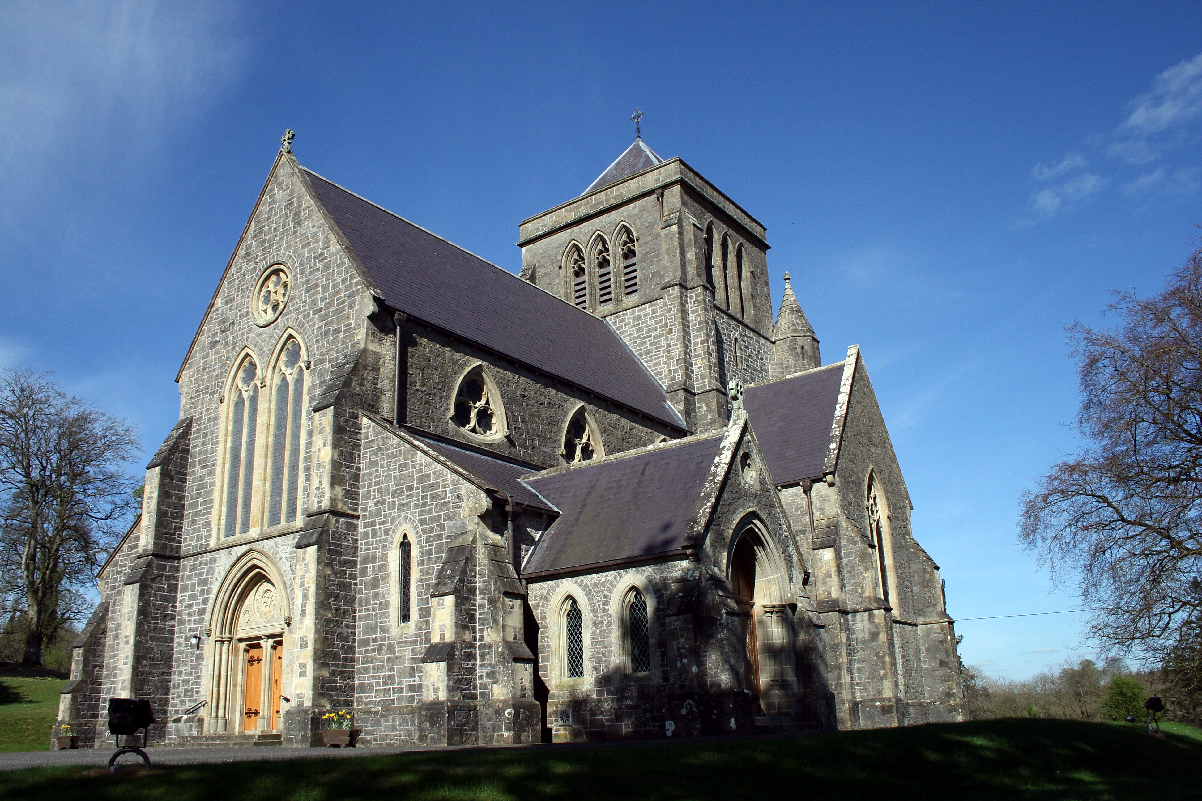 KilmoreCathederal