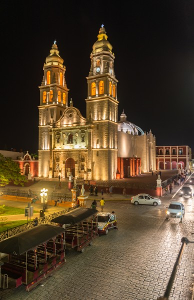 15-07-14-Campeche-Kathedrale-RalfR-WMA 0739