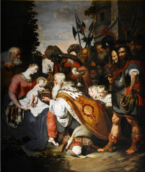 Adoration of the Magi (Artus Wolffort) July 2015-1a