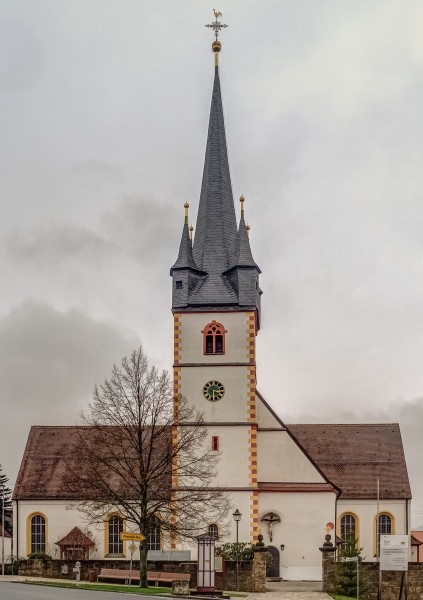 Amlingstadt-church-HDR-1010102