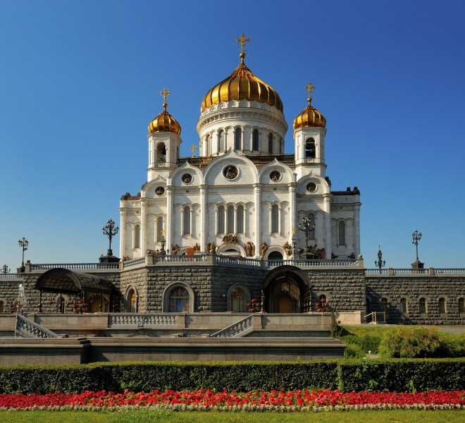 Cathedral of Christ the Saviour-1