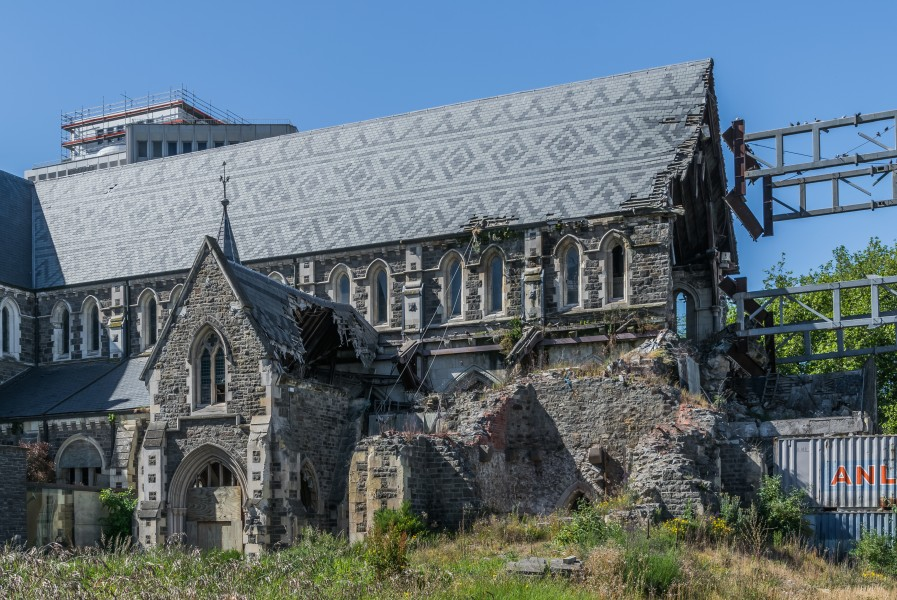 ChristChurch Cathedral 02