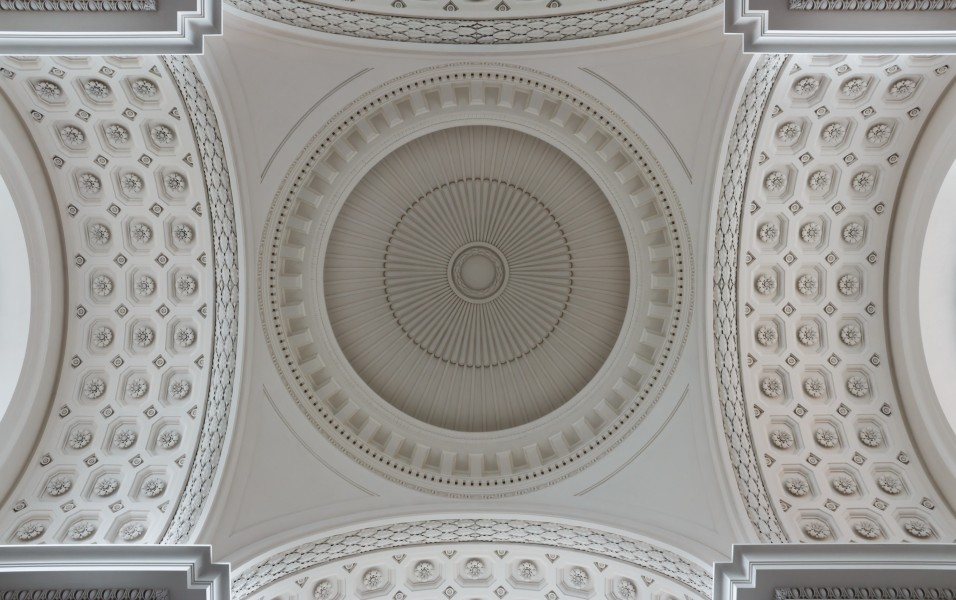 Christian IXs Chapel Dome Interior 2015-03-31-4812