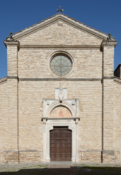 Church of Abbazia di Farfa