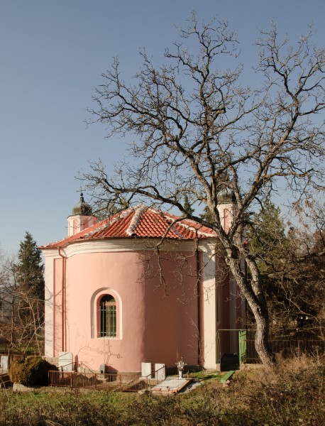 Church of the Ascension - Sopot