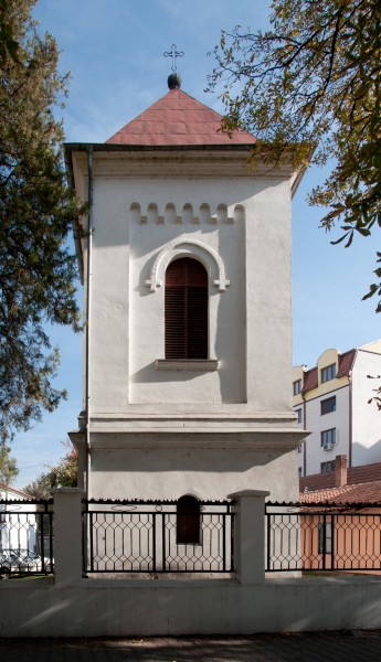 Church of the Nativity of Christ - Pirot - 2