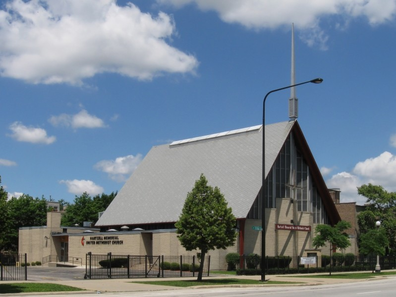 Hartzell Memorial United Methodist Church