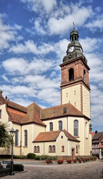 Haslach - St. Arbogast