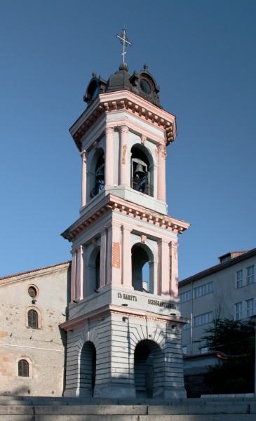 Holy-Mother-of-God Church -Plovdiv 2