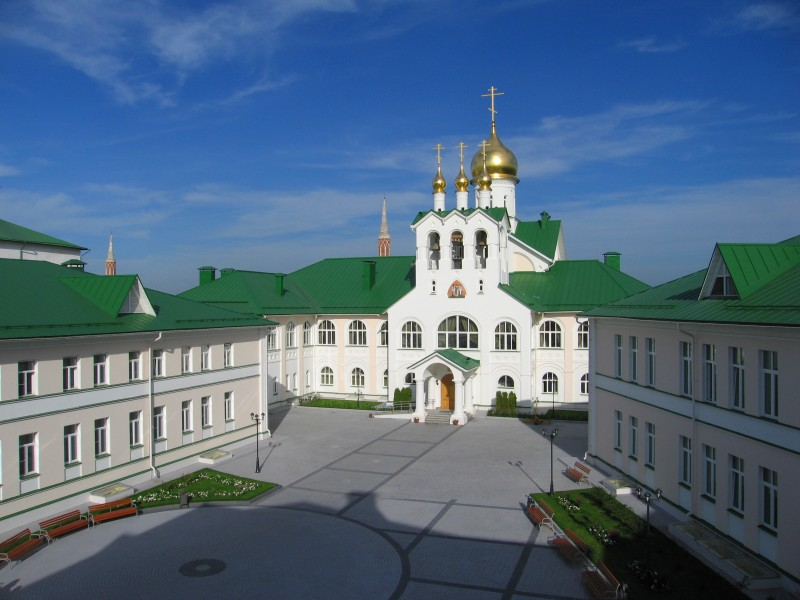Kolomna Orthodox Theological Seminary 2012a