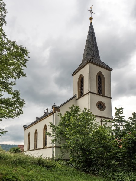 Kremmeldorf-church-6117037