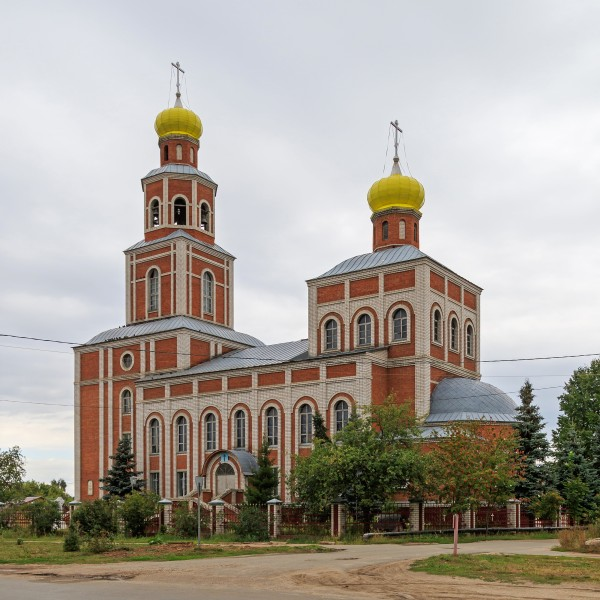 MariEl Volzhsk 08-2016 photo04 StNicholas Church