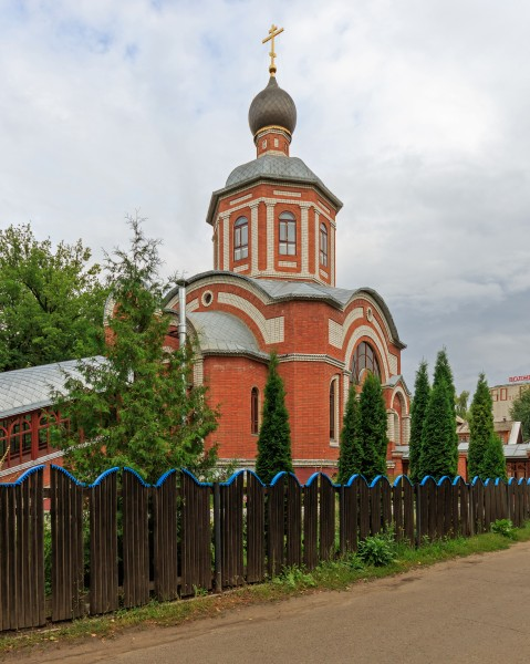 MariEl Volzhsk 08-2016 photo13 hospital church
