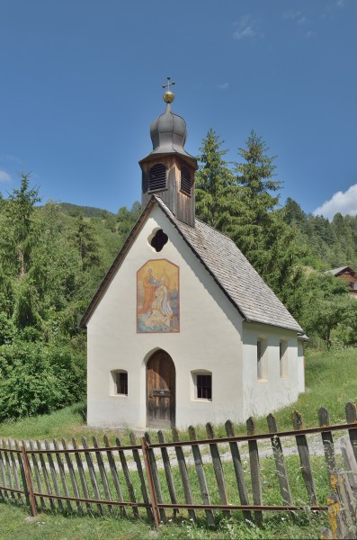Marienkapelle in Pardell
