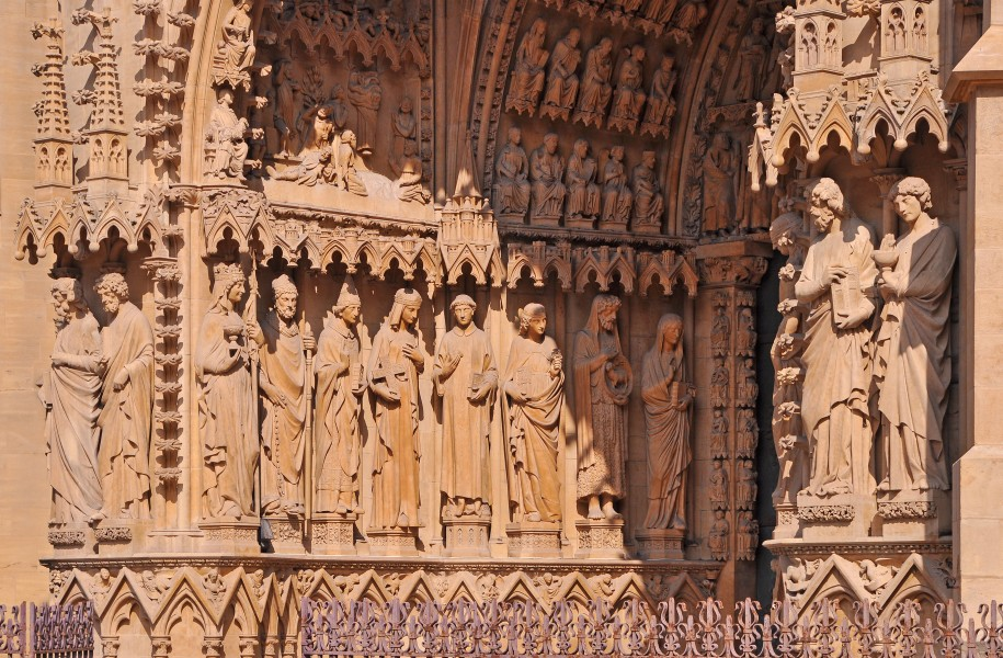Metz Cathedral R01