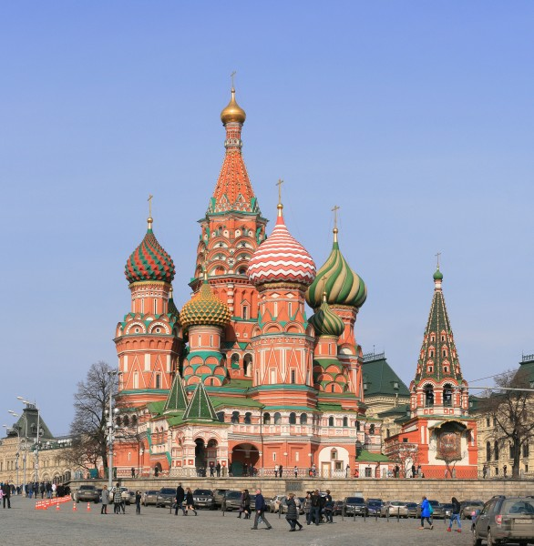 Moscow StBasilCathedral d28