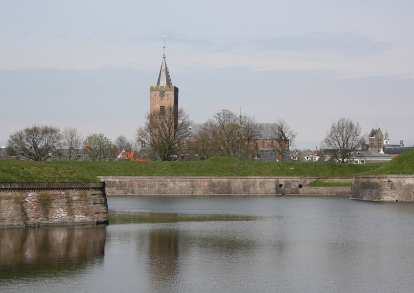 Naarden, moap around the city, 2012 (5)