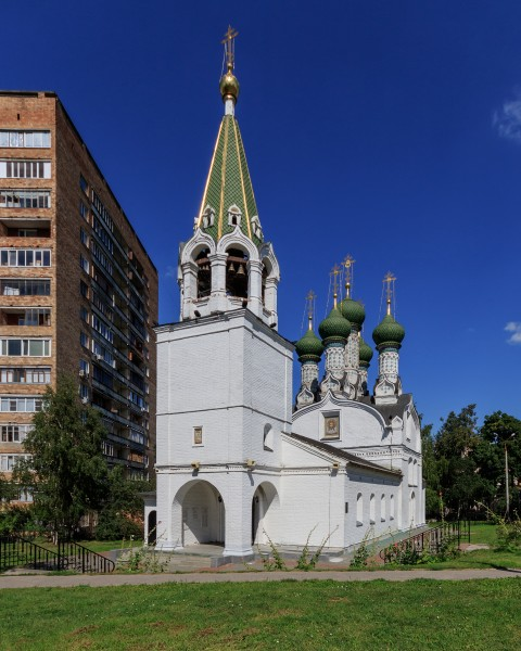 NN Assumption Church on Hill 08-2016