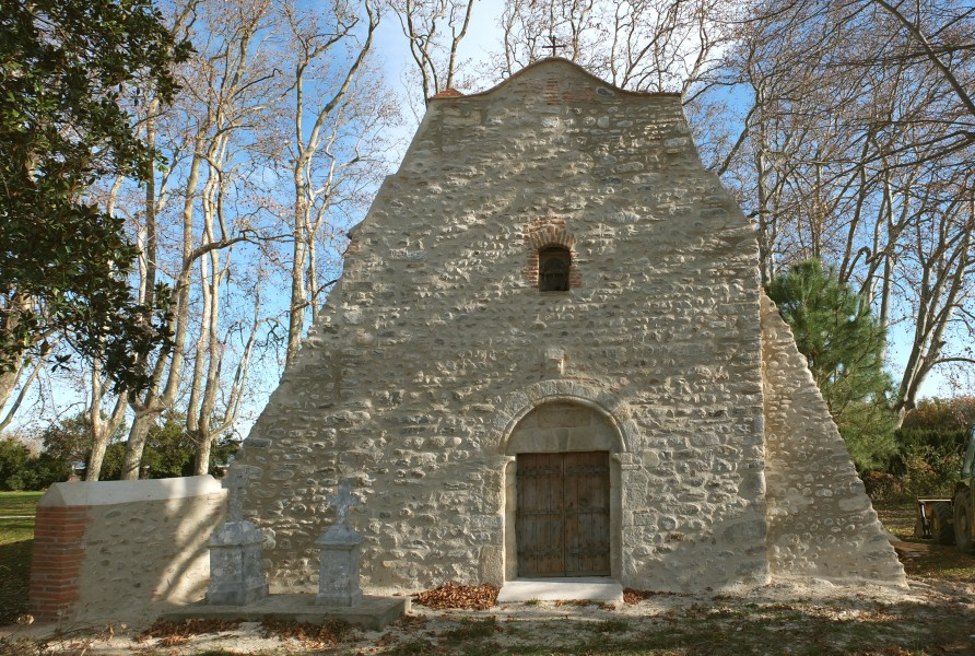 Palau chapelle villeclare
