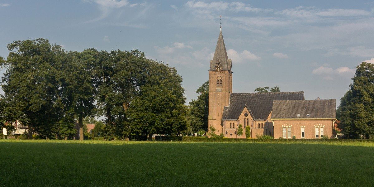 Ruurlo, de Rooms Katholieke Sint Willibrorduskerk GM1859wikinr174 foto4 2015-08-21 17.46