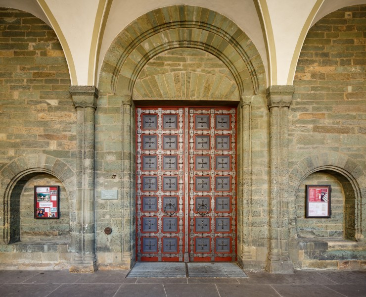 Soest Germany St-Patrokli-Cathedral-01