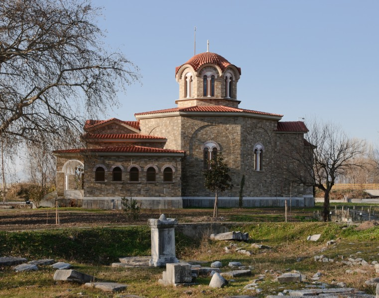 St. Lydia church