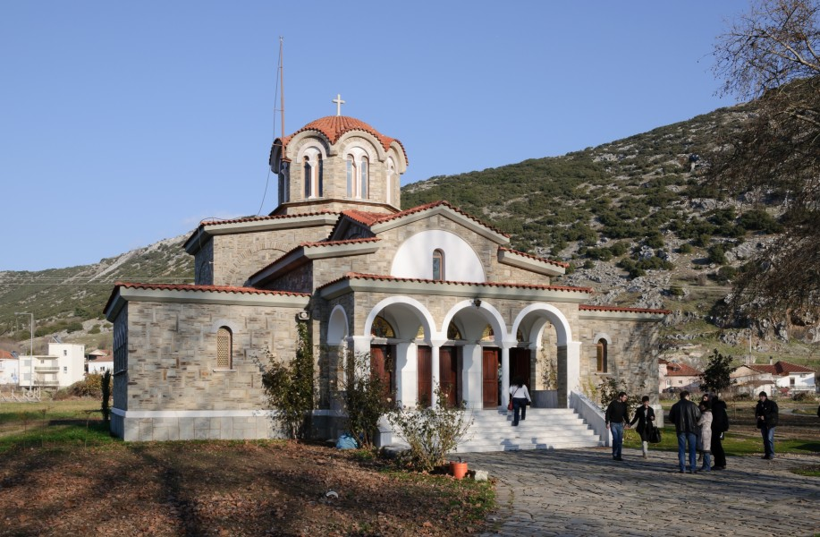 St. Lydia church 2