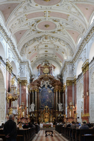 St Ignatius Prague September 2016-1