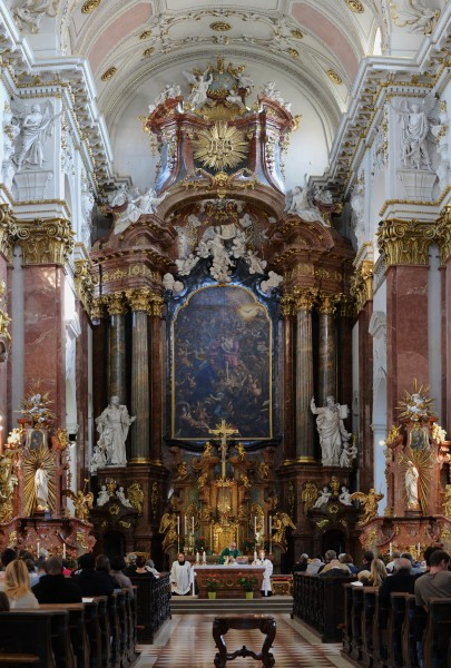 St Ignatius Prague September 2016-3