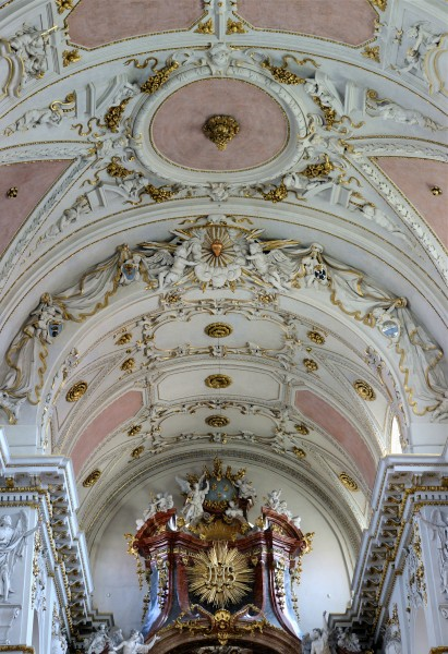 St Ignatius Prague September 2016-5