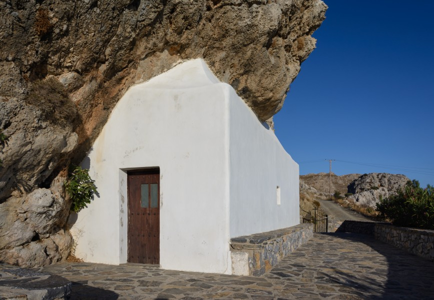 Timios Stavros Chapel 01