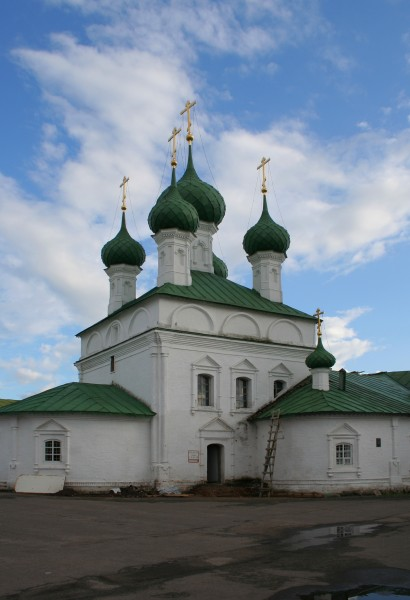 Traderows-church-kostroma