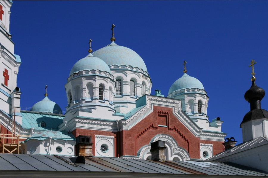 Valaam Cathedral2