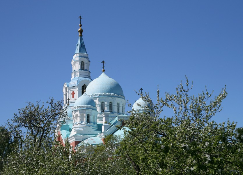 Valaam Cathedral5