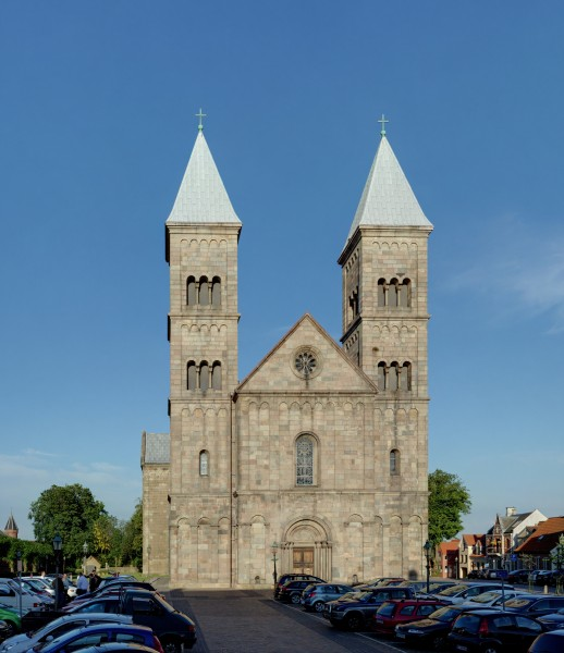 Viborg Cathedral June 2012
