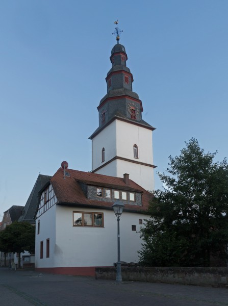 Windecken, die Stiftskirche Windecken positie2 poging2 foto7 2016-08-10 20.45