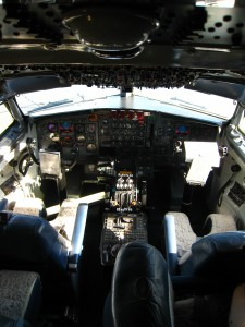 AirForceOneCockpit