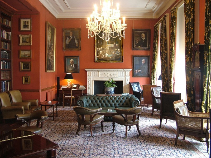 BC Drawing Room Good Picture