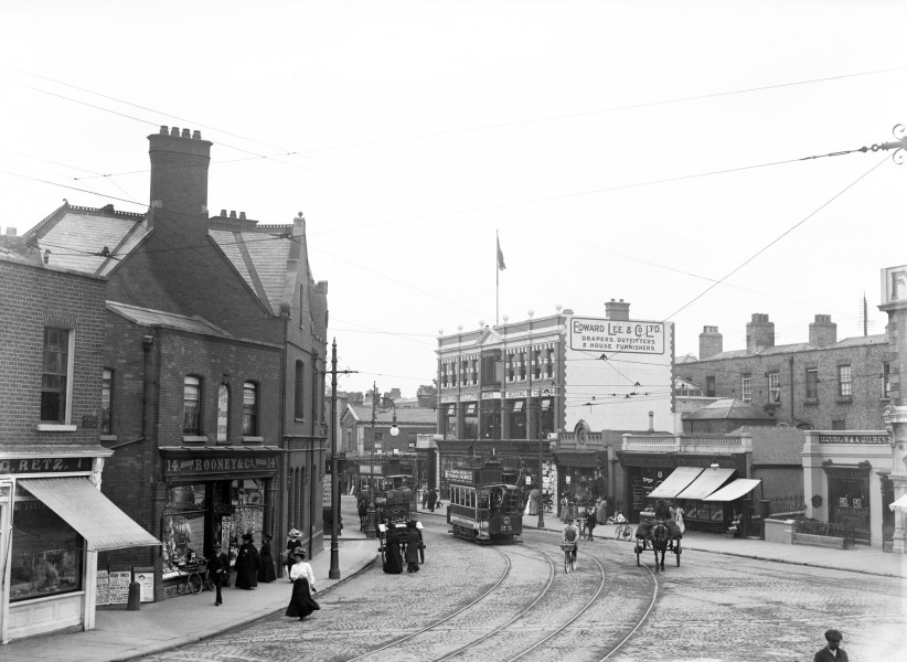 Junction, Rathmines (8102282250)