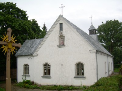 BZN Polekele church sideview back left