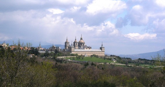 ElEscorial distant view2